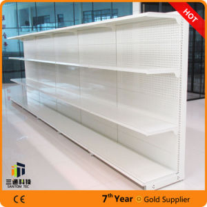 Top Quality Supermarket Wall Shelf pictures & photos