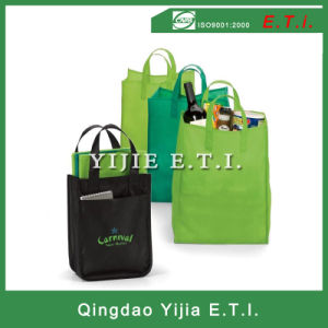 Non-Woven Grocery Bag pictures & photos