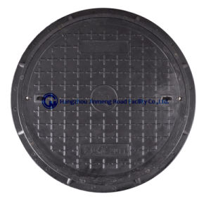 Anti-Theft SMC Manhole Covers pictures & photos