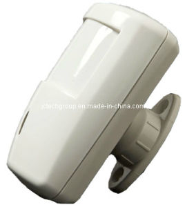 Pet-Immunity Dual Infrared Motion Detection Wired PIR (JC-313T)