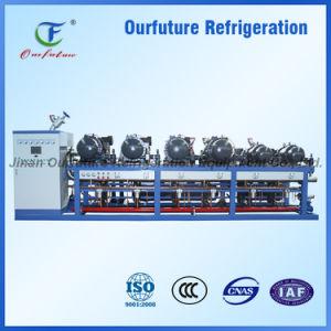 New Type Fusheng Refrigeration Equipment