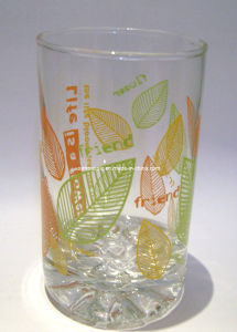 Blown Glass Cup (MB115) pictures & photos