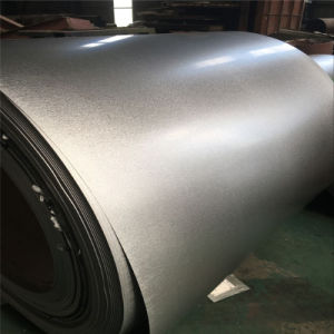 Galvalume Steel Coil/Roofing Sheet /Metal Steel Material with Mini Spangle pictures & photos