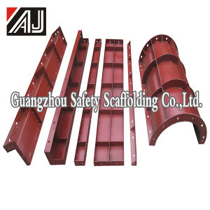 Metal Formwork for Columns, Guangzhou Manufacturer pictures & photos