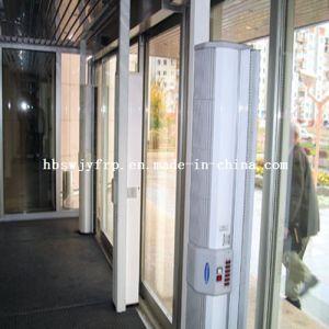 Vertical Air Intake Air Curtain Hot Sale pictures & photos