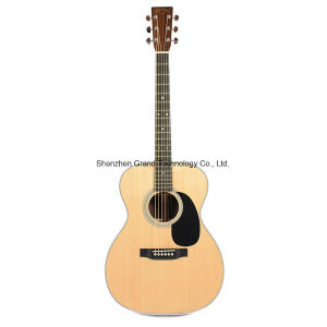 Acoustic Guitar 00028 Style / Musical Instruments (G-00028) pictures & photos