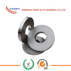 Supermalloy Soft Magnetic Alloy strip 80HXC sheet pictures & photos