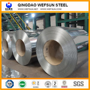 Zinc Coating Steel Coil Galvanized Steel Coil in Factory Price pictures & photos