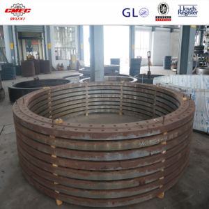High Precise Professional Alloy Steel Forgings pictures & photos