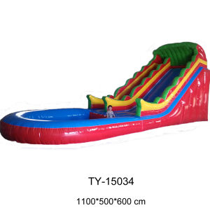 2015 Fun and Fashion Kids Inflatable Bounce pictures & photos