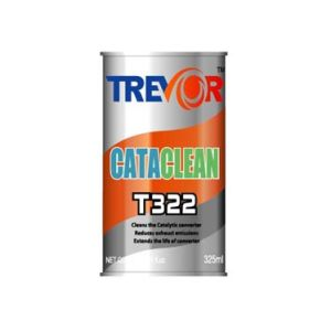 T322 Three-Way Catalytic Converter Cleaner