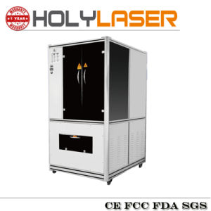Laser Sandblasting Marking Machine (HSGP-5W) pictures & photos