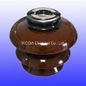 33kv High Voltage Porcelain Pin Insulator