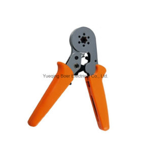 Automotive Round Wire Harness Fluke Crimping Tool pictures & photos
