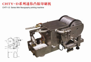 Film Mini Flexco Printing Machine pictures & photos