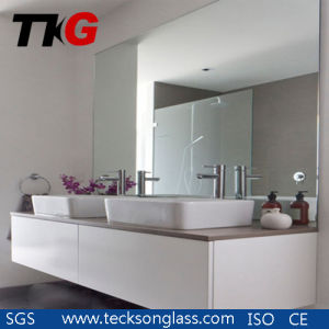 Sliver Mirror 2-8mm Mirror Glass with Ce&ISO Certificate pictures & photos