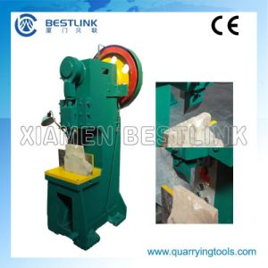 Mushroom Stone Cutting Machine for Making Wall Stones pictures & photos