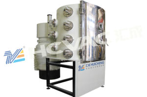 Arc Evaporation Vacuum Coating Machine, Arc Ion Coating Machine pictures & photos