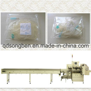 Assembly Instant Noodles Flow Packing Machine pictures & photos