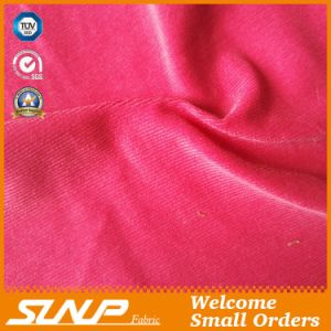 Cotton Spandex Corduroy Fabric for Coat