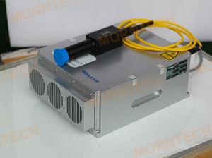 Mini 20W Fiber Laser Marking Machine pictures & photos
