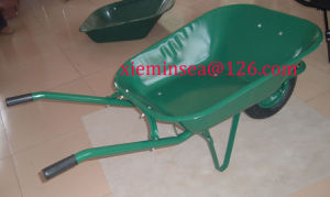 African Wheelbarrow Wb6201 pictures & photos