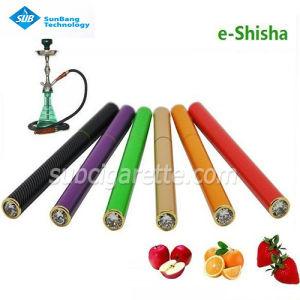 Dispossible E Cigarette Ecigator Ecigator Ecig Ecigator Eshisha with Bottom Diamond (e shisha)