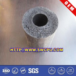 High Density EPDM Foam Rubber Pipe (SWCPU-R-F022) pictures & photos