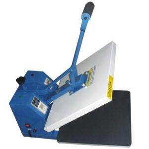 Flat T-Shirt Heat Transfer Press Machine (CY-P2) pictures & photos