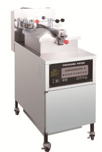Kfc Chicken Frying Machine/Pressure Fryer/Broast Machine pictures & photos