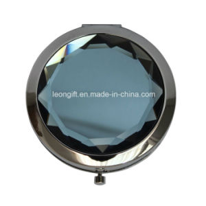 Hot Sale Wholesale Crystal Makeup Mirror Promotion pictures & photos