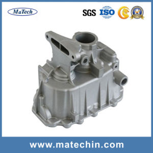 Custom High Quality Precisely Aluminum Alloy Casting for Auto Parts pictures & photos