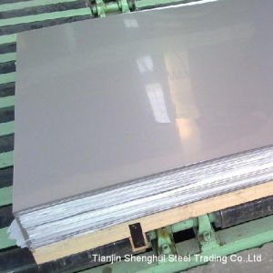 Hot Rolled Stainless Steel Plate (316L, 904L) pictures & photos