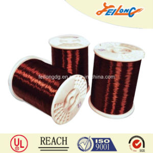 High Quality Enameled Aluminum Round Wire pictures & photos