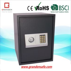 Electronic Safe Box for Home and Office (G-50EA) , Solid Steel pictures & photos