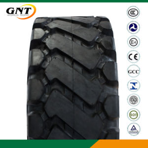 Gnt Wearable Industrial Tire Forklift Tire 10-16.5 pictures & photos