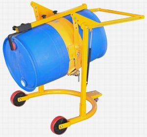 Mobile Drum Carrier - Drum Karrier pictures & photos