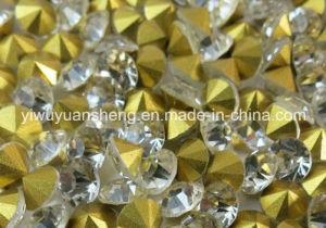 Ss9.5 High Quality Shining Crystal Rhinestone Chaton (chen-r-004)