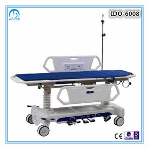 CE ISO PE Ambulance Stretcher pictures & photos