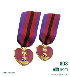 Top Sell Factory Price Custom Military Medal China pictures & photos