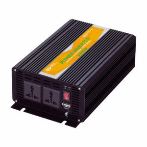 12V Car Inverter Power Supply pictures & photos