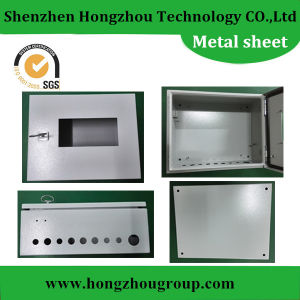 OEM Electrical Distribution Metal Box Switch Box Cabinets pictures & photos