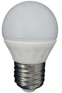 New Ceramic Glass 3W A19 LED Bulbs pictures & photos