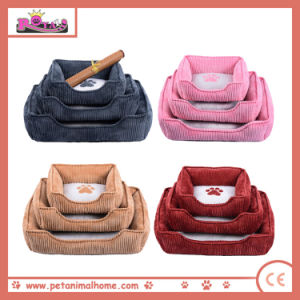 Colorful Pet Bed for Dogs pictures & photos
