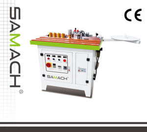High Quality Woodworking Curve-Linear Edge Banding Machine (RFB350B) pictures & photos
