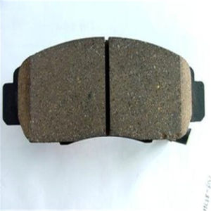 High Quality Friction Plate Brake Pad for BMW with Certificate 34 21 6 768 471 pictures & photos