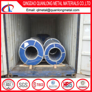 Color Coated Gi/Zinc Coated/Galvanized Steel Coil pictures & photos