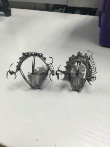 Cutted Vitallium Metal Cast Partial Dentures pictures & photos