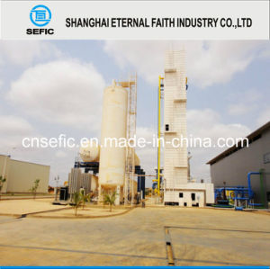 Industry Gas Cryogenic Air Separation Plant pictures & photos