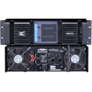 Cvr Audio Power Amplifier pictures & photos